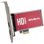 Placa de captura Avermedia DarkCrystal HD Capture SDK II