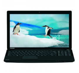 Notebook Toshiba SATELLITE C55-A-1PX