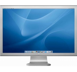Monitor Apple Thunderbolt 27""