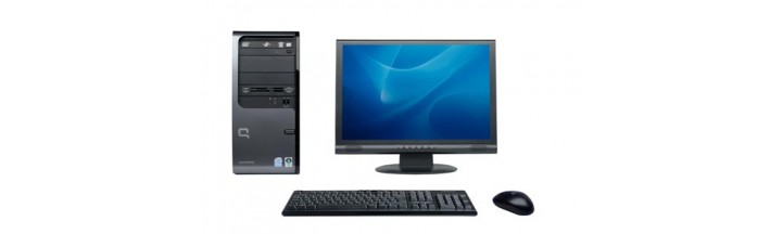 Gaming PC & Console